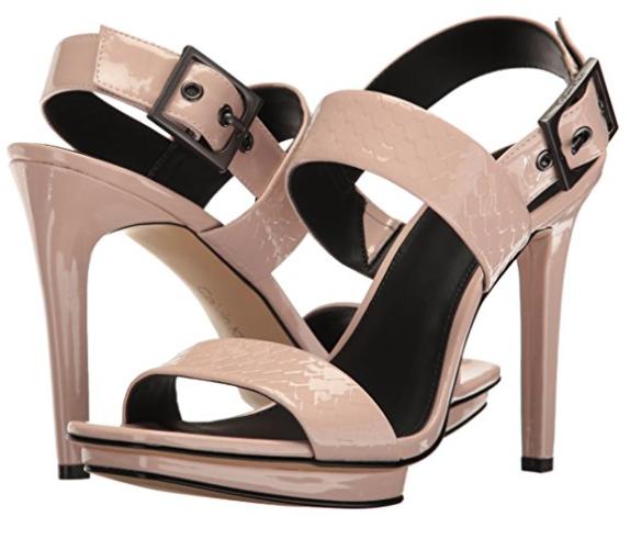 Calvin Klein Women's Dress Sandal Price