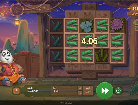Fireworks master мастер фейерверков игровой автомат