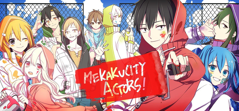 Kagerou Project/1739102 Zerochan Gambar anime, Gambar