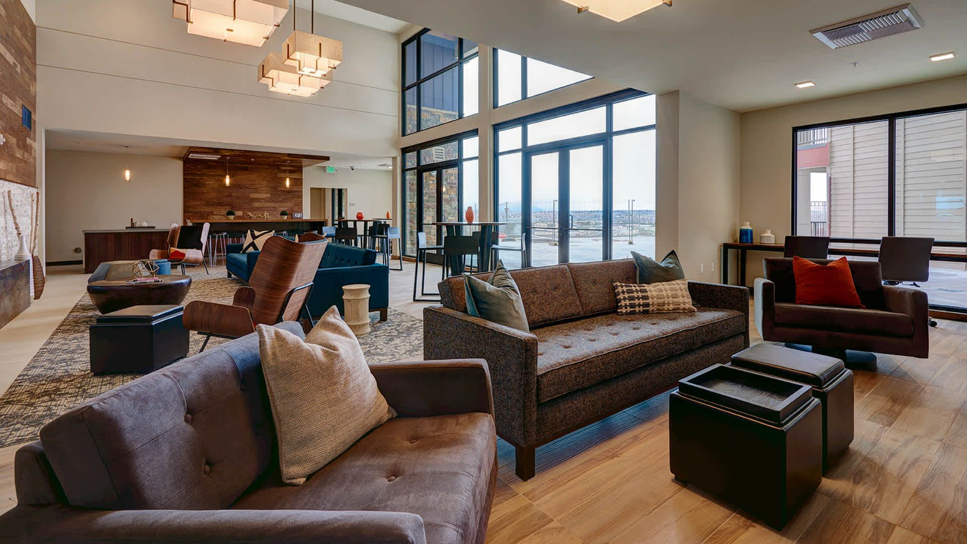 The Brodie Apartments in Westminster - 2311 Park Centre Dr ...