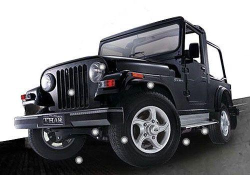 Mahindra Jeep Mahindra Jeep Mahindra Thar Mahindra Cars