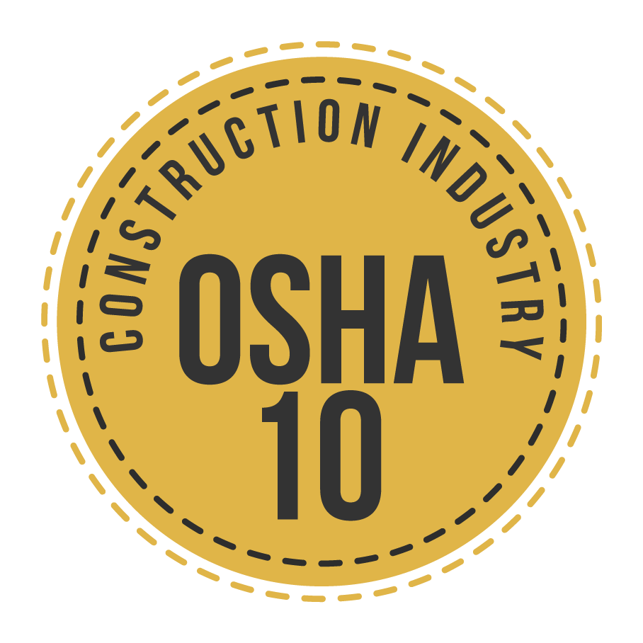 OSHA 10 Construction Industry Hazard communication