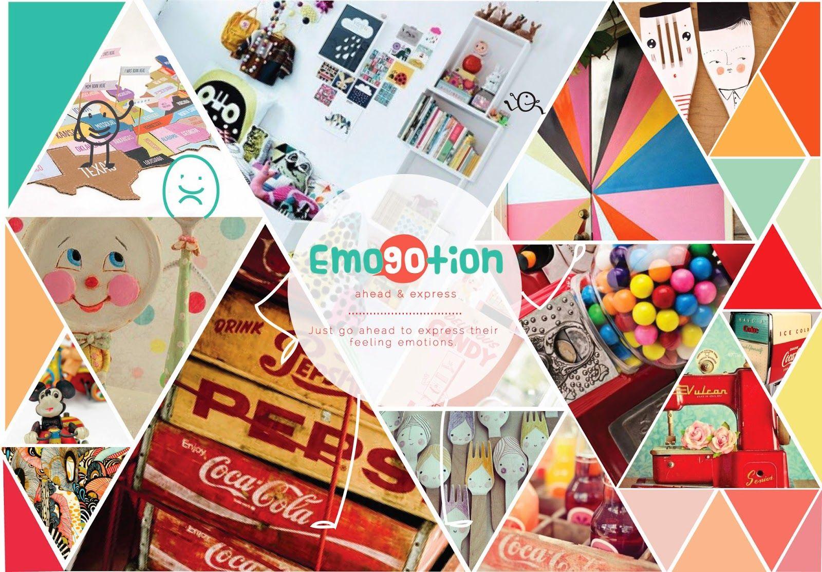graphic design mood board - Google Search   Moodboards I ...