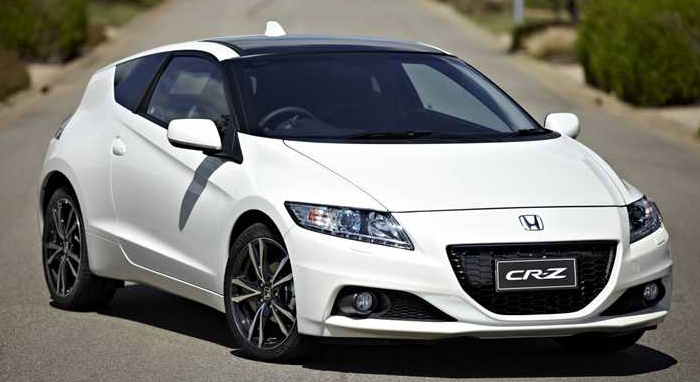 2020 Honda Cr Z Hybrid Review Interior And Price