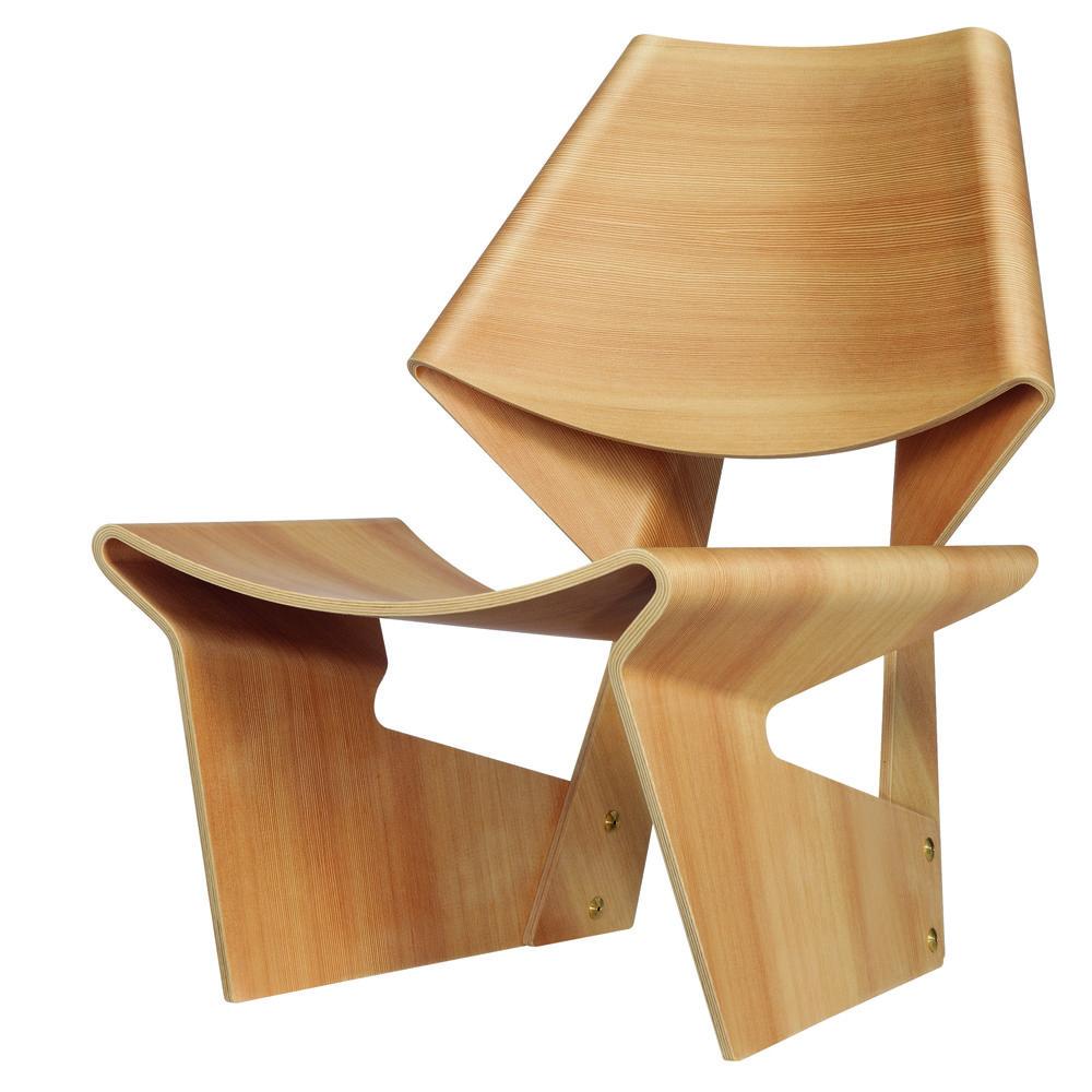 Kitchen Stools London Ontario: GJ Chair By Grete Jalk