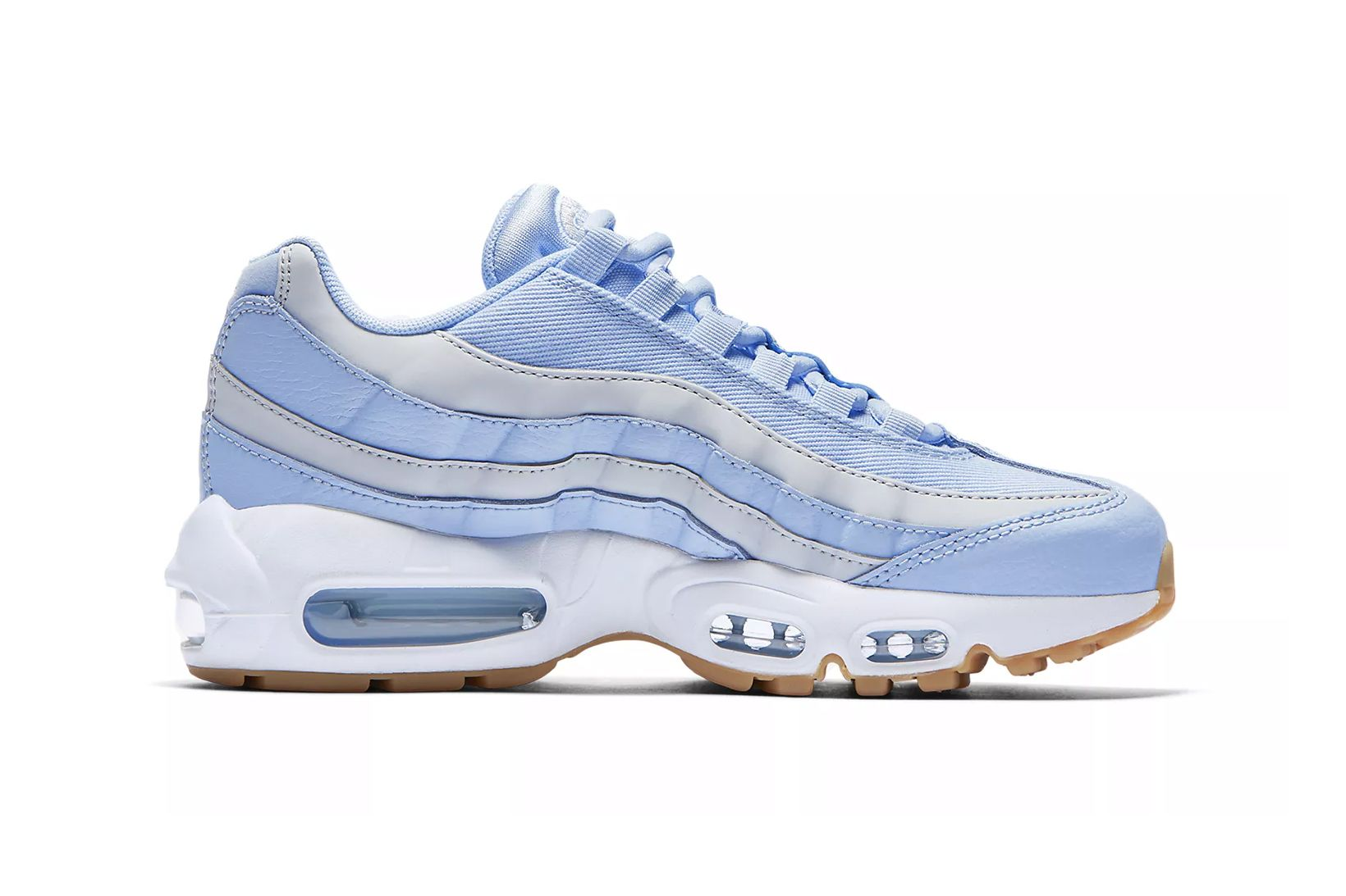 Nike's Baby Blue Air Max 95 Is Fresher Than Ever Before