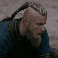 Afbeeldingsresultaat Voor Bjorn Ironside Haircut Season 4