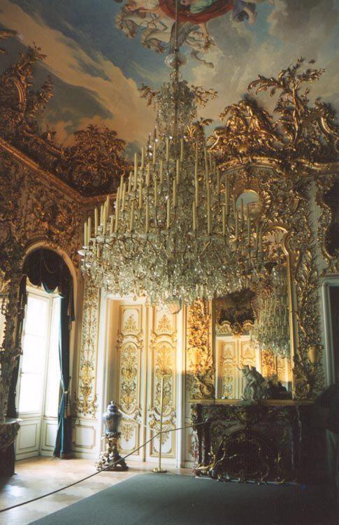 Interiorwoodshutters Castles Interior Baroque Architecture Architecture