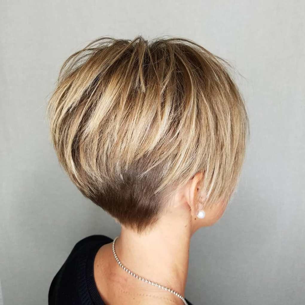 Pixie Haircuts For Thick Hair 50 Ideas Of Ideal Short Haircuts Hair