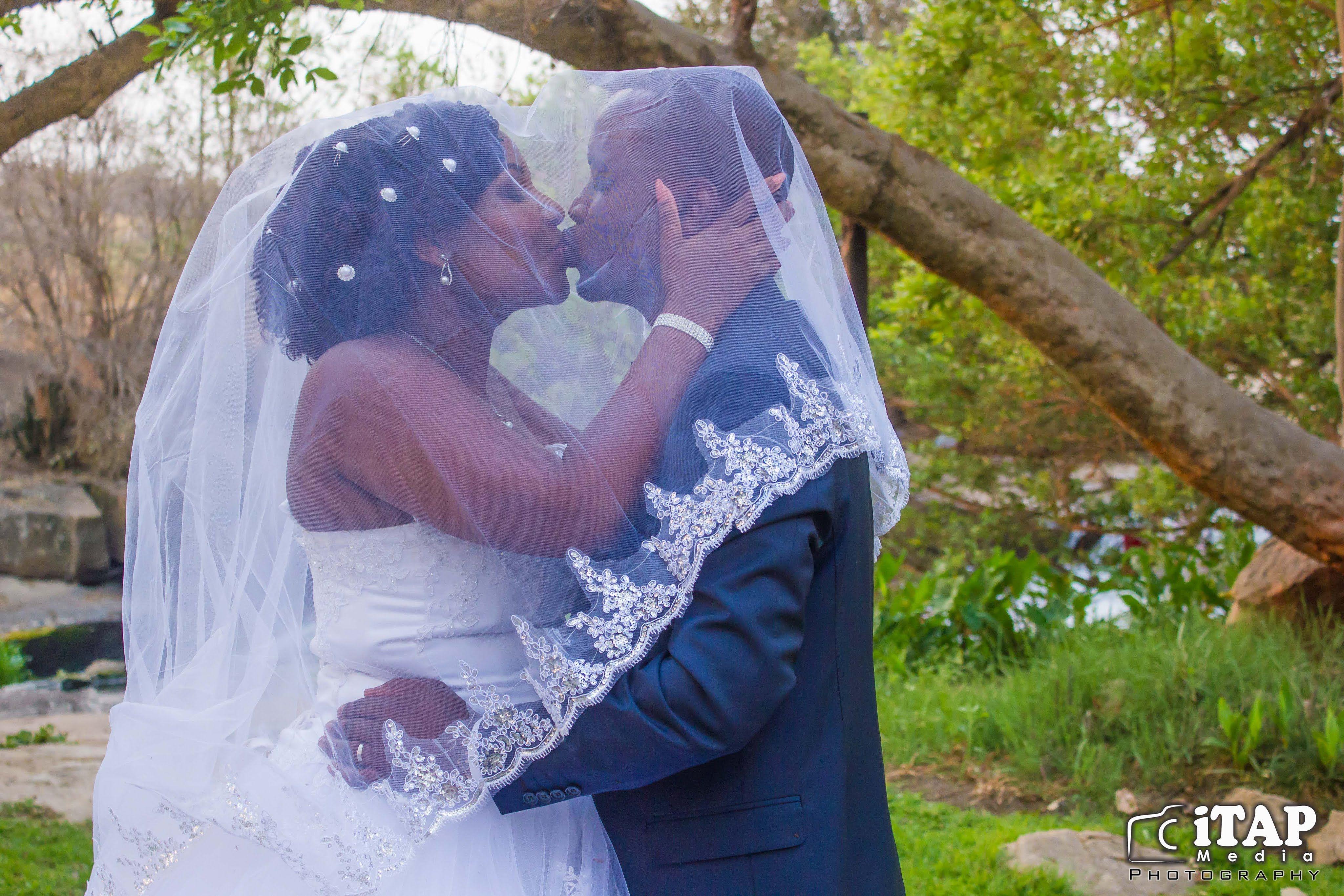 Simba & Chenai's Wedding Highlights