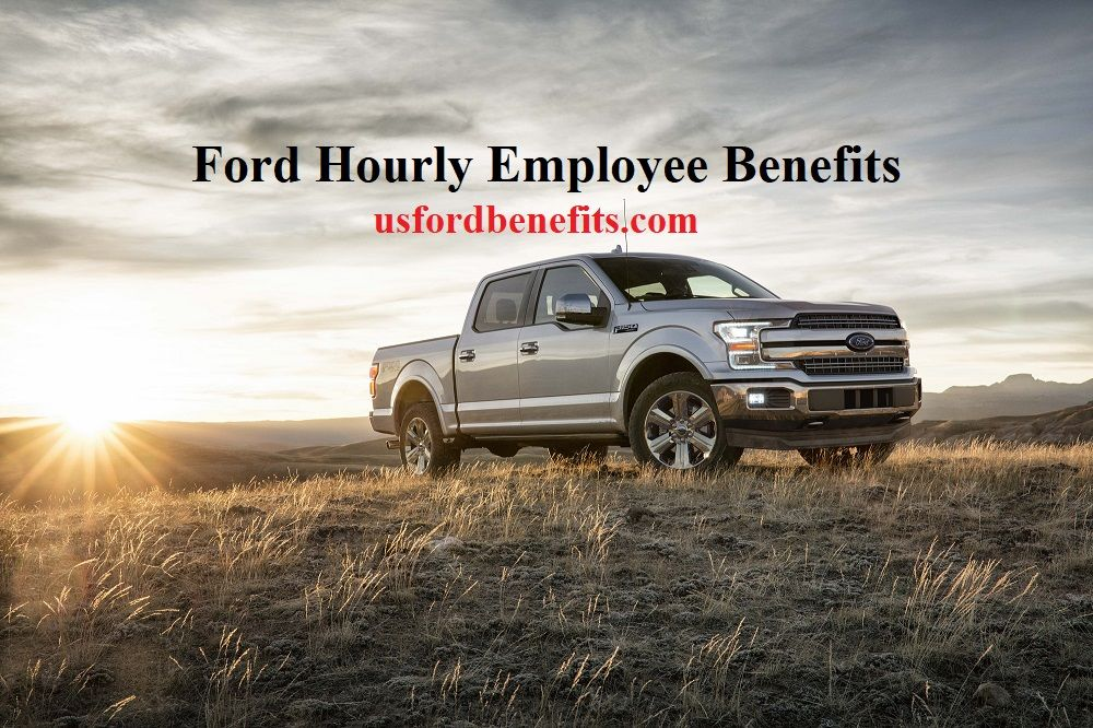 Myfordbenefits Complete Guide in 2020 Employee benefit