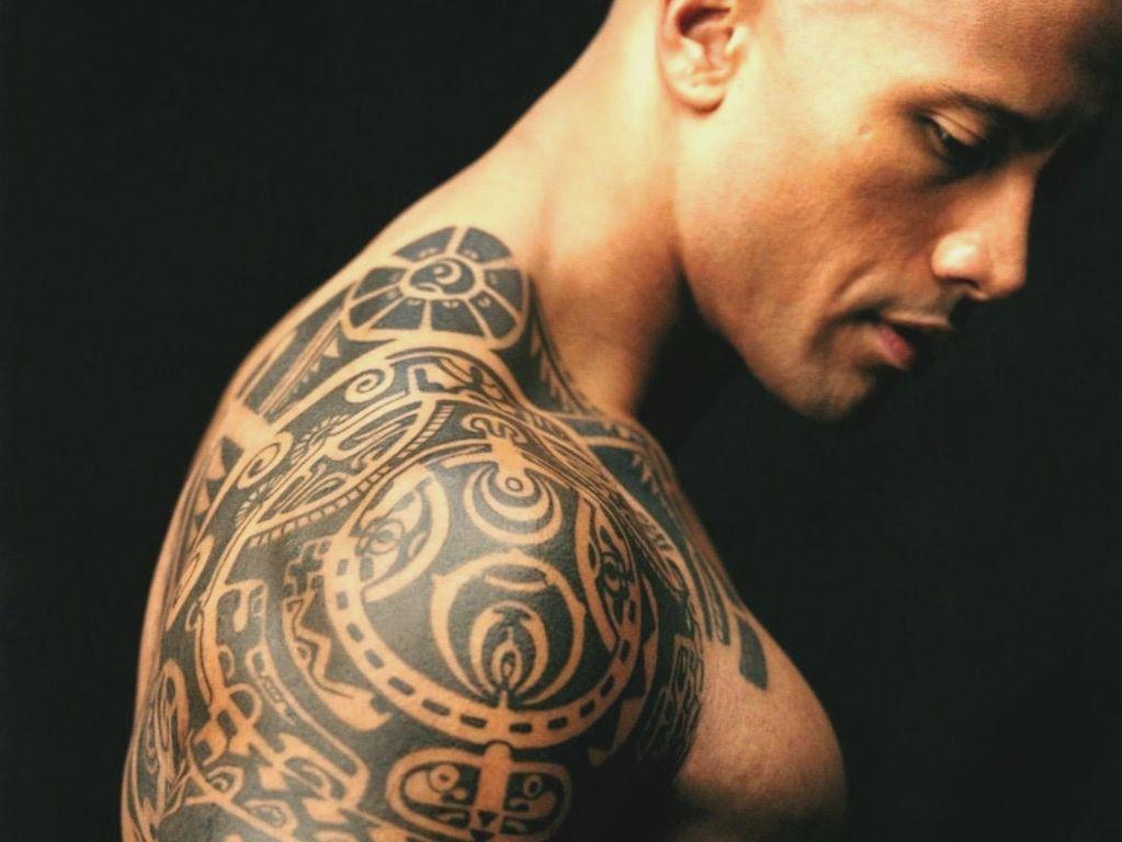 "Female Ta Moko On Lips And Chin: Dwayne ""The Rock"" Johnson Google Search"