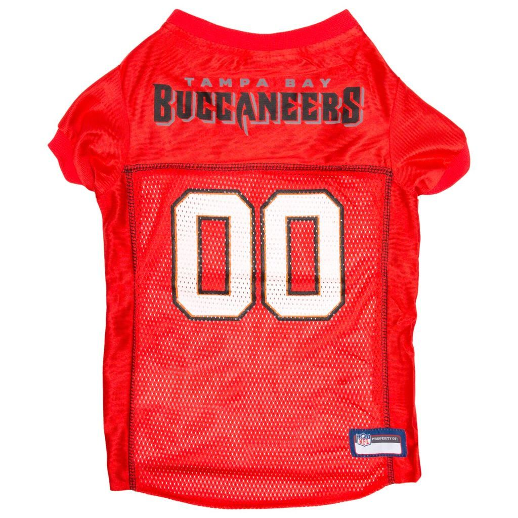 save off 8a0e5 2dc85 Tampa Bay Buccaneers Dog Jersey | CPS | NFL Jerseys ...