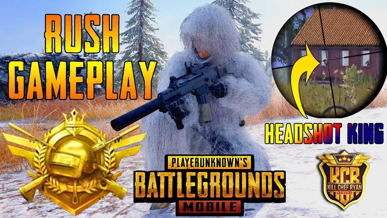 PUBG MOBILE LIVE INDIA Gamer news, Gameplay, Games