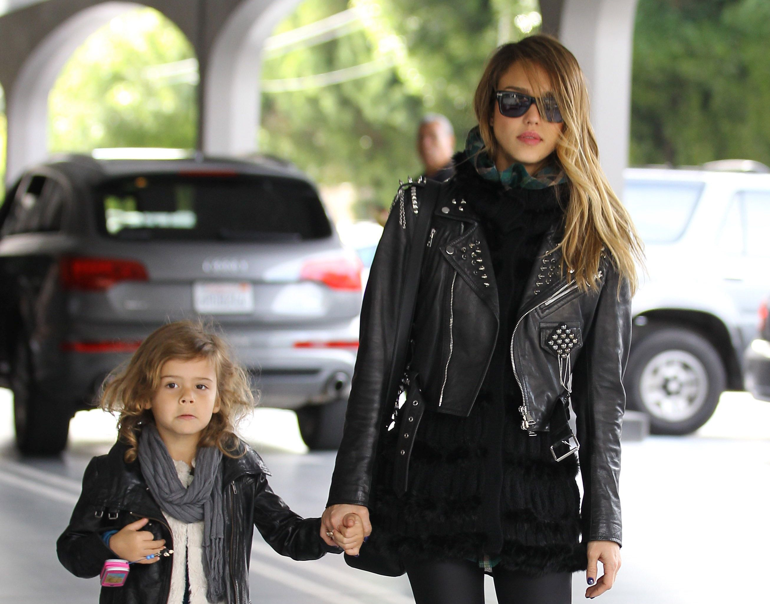 Las famosas de Hollywood nos dan lecciones de baby style