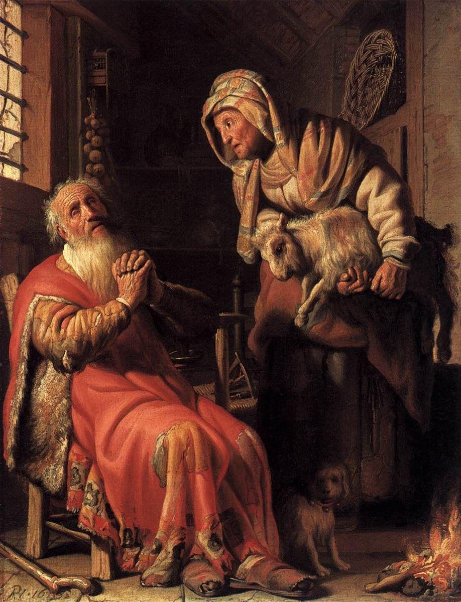 Resultado de imagen para El año de Rembrandt
