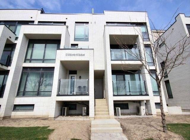 2 BR Furnished #apartment For #rent In #toronto Near Eglinton U0026 Martin Grove