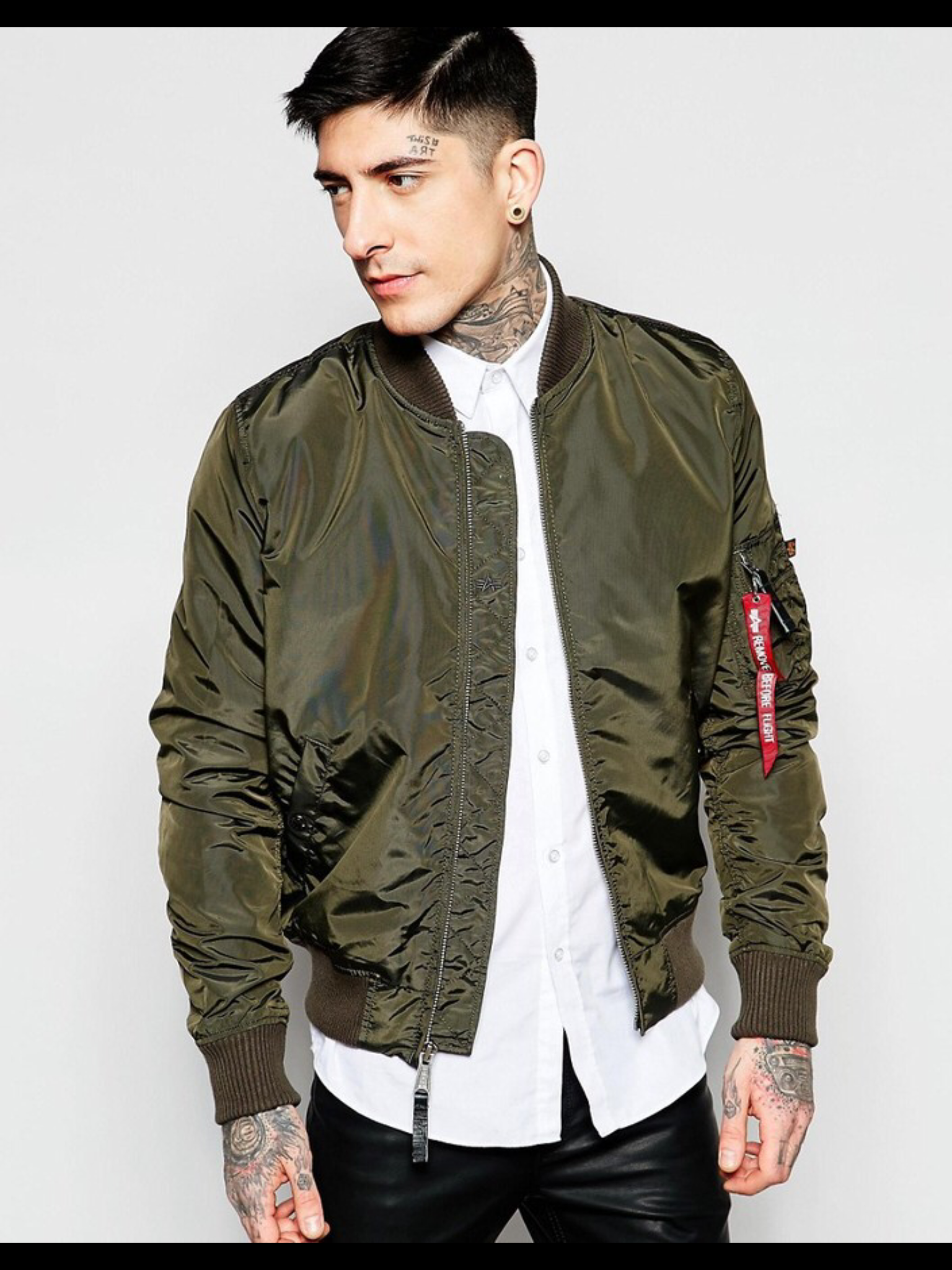 Pin by Tay Chacarcus on Fashion !!! Men's !!! Bomber
