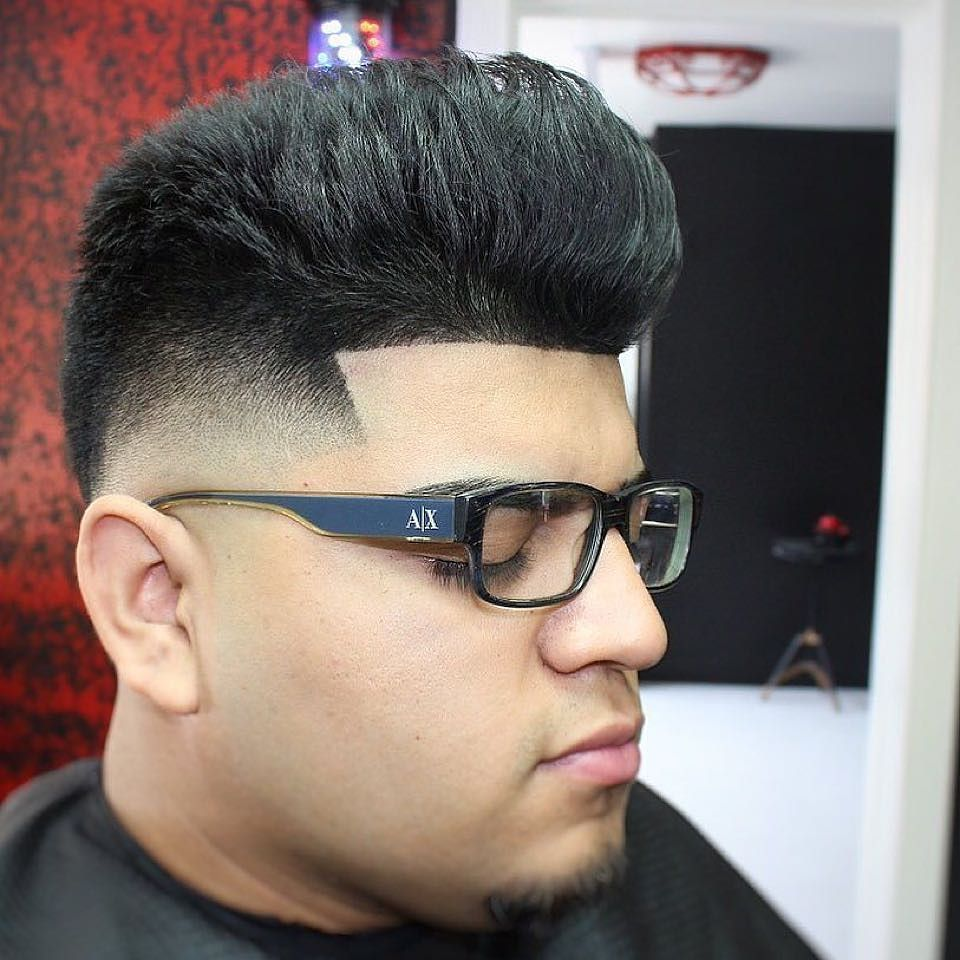 Men haircuts names cool  great and neat shape up haircuts  itus all about angles