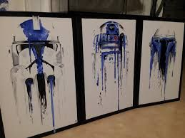 Image result for trash polka star wars