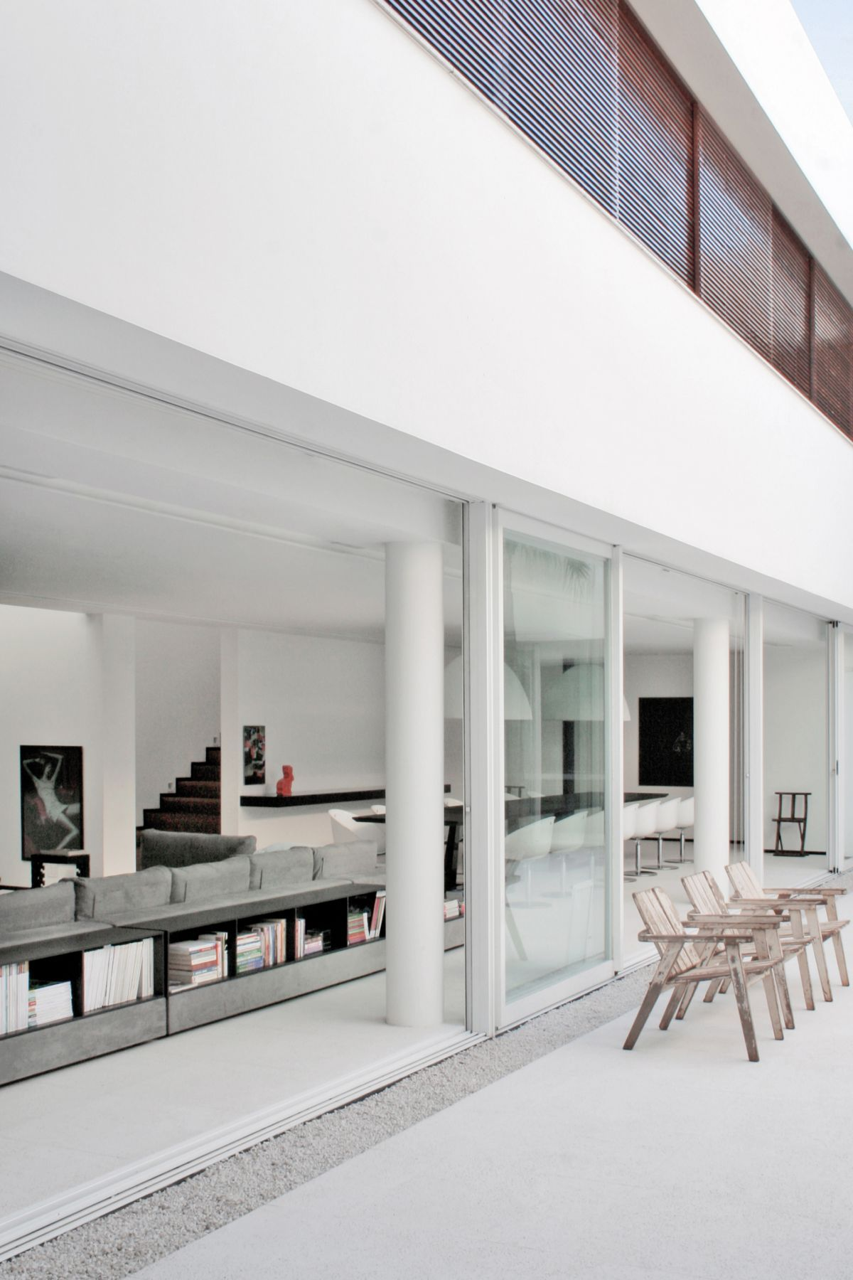 As 261010 06 With Images Minimalist House Design Interior