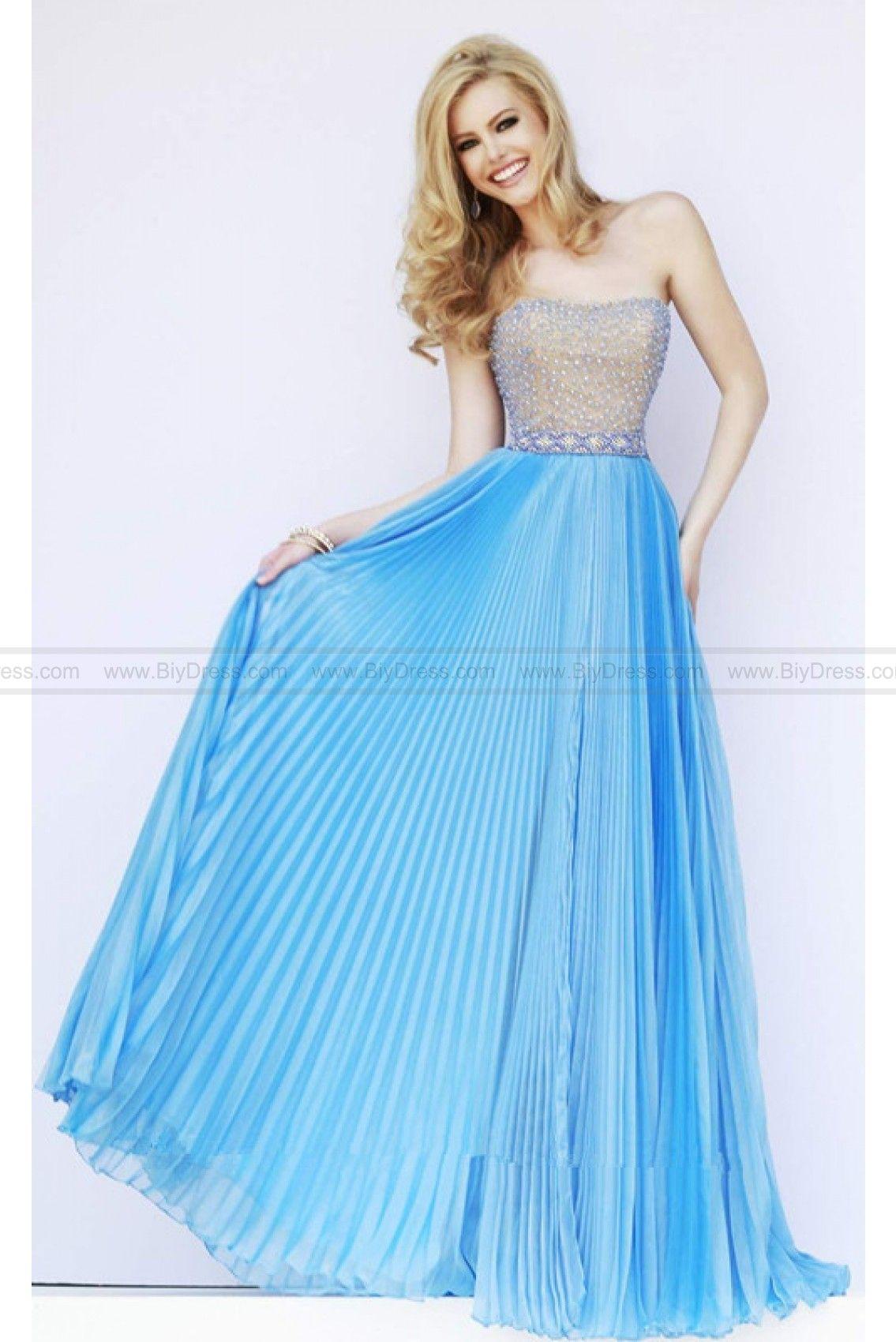 Sherri Hill 32143 - Prom Dresses 2016 - Special Occasion