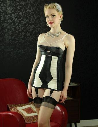 Marlene Girdle