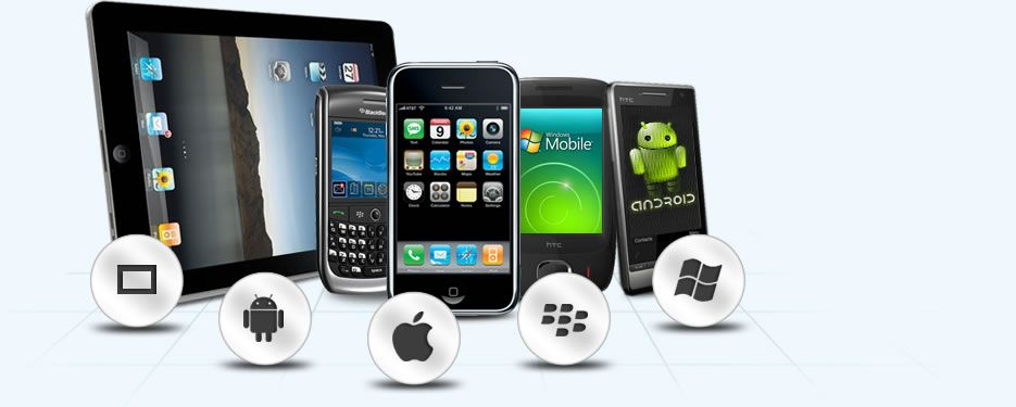 Get custom tailored mobile \ tablet solutions from us to take your - new blueprint software ios