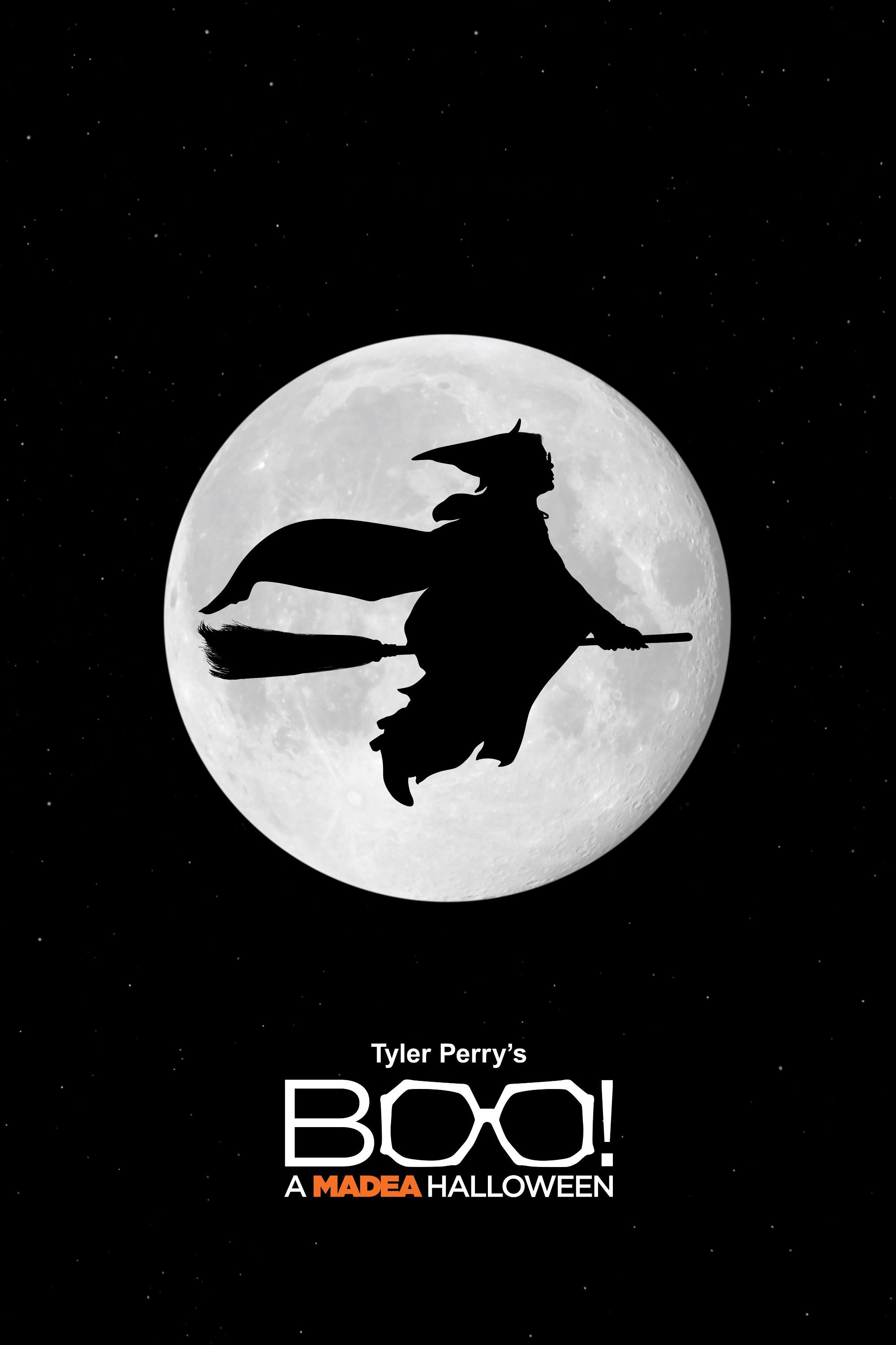 Boo! A Madea Halloween watch online free only at MovieBoxd