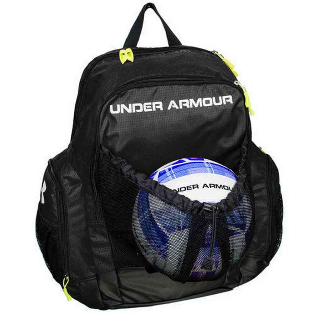 46a2cdced5 Under Armour Striker Soccer Backpack UASB-SBP