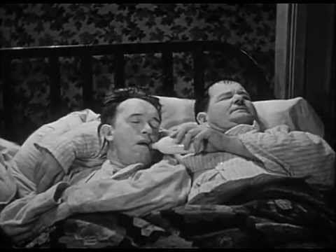 O Gordo E O Magro Duas Babas Para Um Bebe 1932 Filme