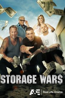 Storage Wars Tv Show Not The Same Without Dave Hester S Yuuuup Best Tv Shows Favorite Tv Shows Reality Show