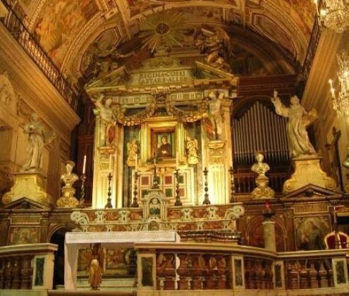 Las 3 Señales Impresionantes que hubo en Roma Cuando Nació Jesús » Foros de la Virgen María