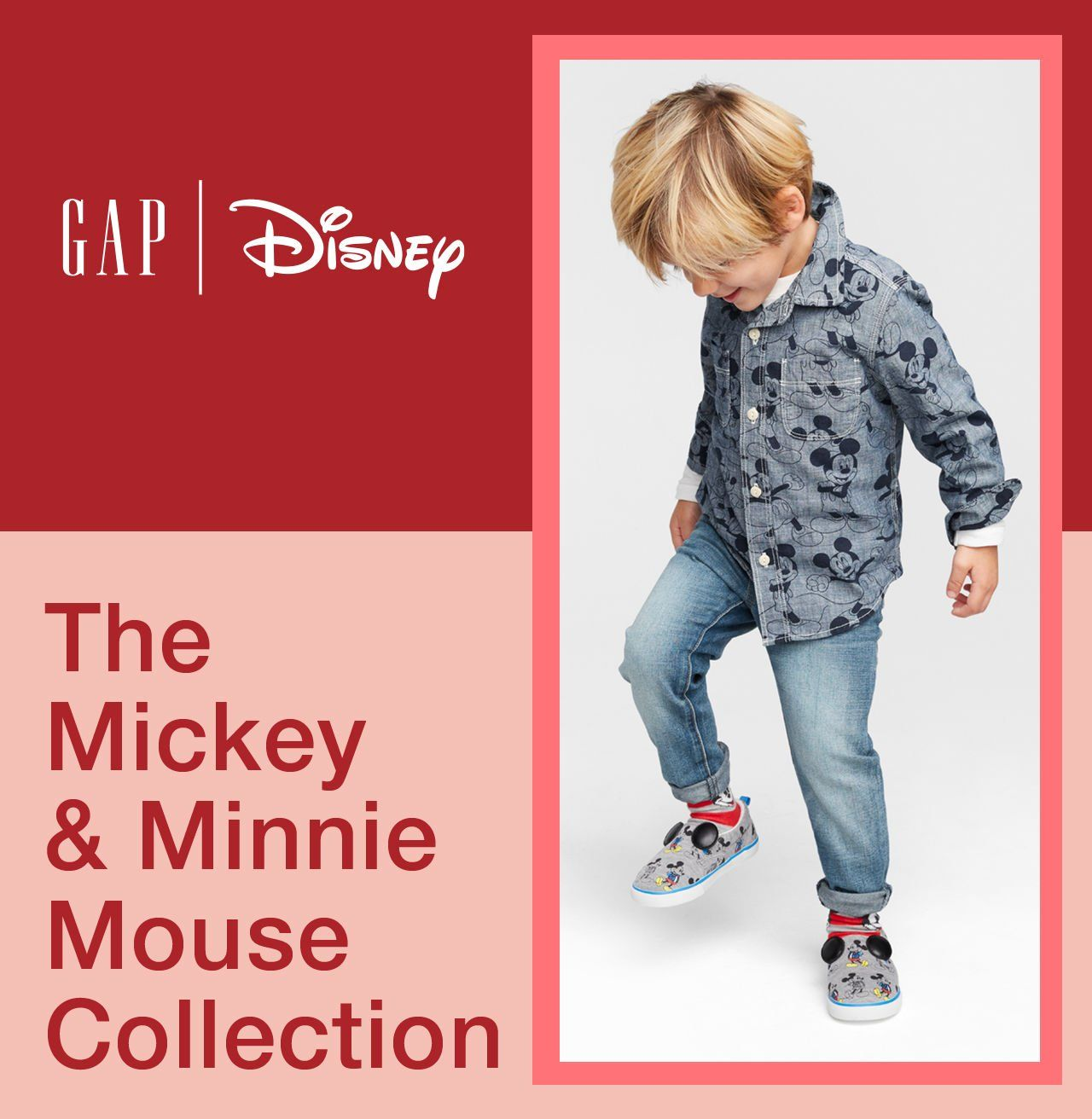 Shop women's, men's, maternity, kids & baby clothes and