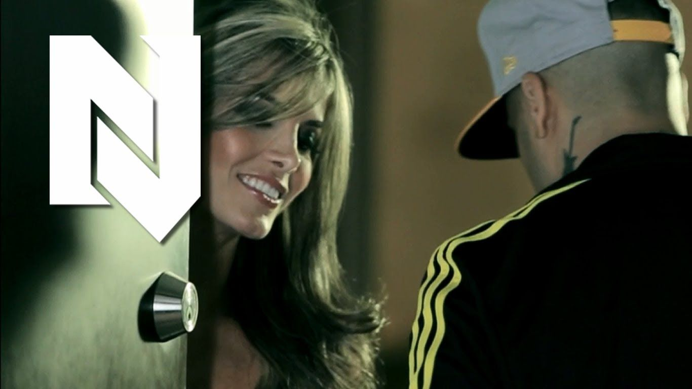 Nicky Jam Voy A Beber Vídeo Oficial Nickyjampr Videos De Musica Videos Musicales Reggaeton