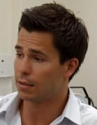 Dr. Matt Carter