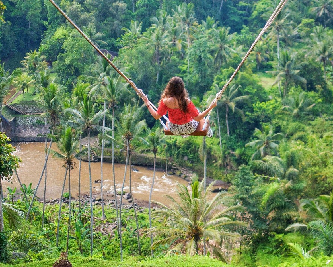 What To Wear In Bali Indonesia Bali Outfit Ideas For Every
