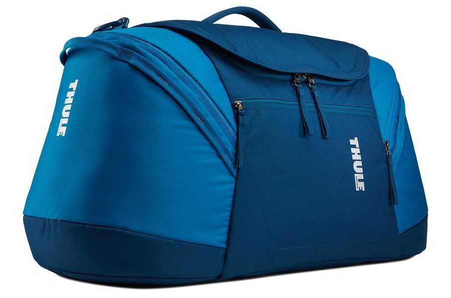 424130fc53c Why Thule s Roundtrip Snowsports Duffel Is Our Favorite Cycling Gear ...