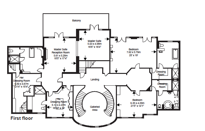 Homes Of The Rich The Web S 1 Luxury Real Estate Blog Floor Layout Mansions For Sale Luxury Real Estate