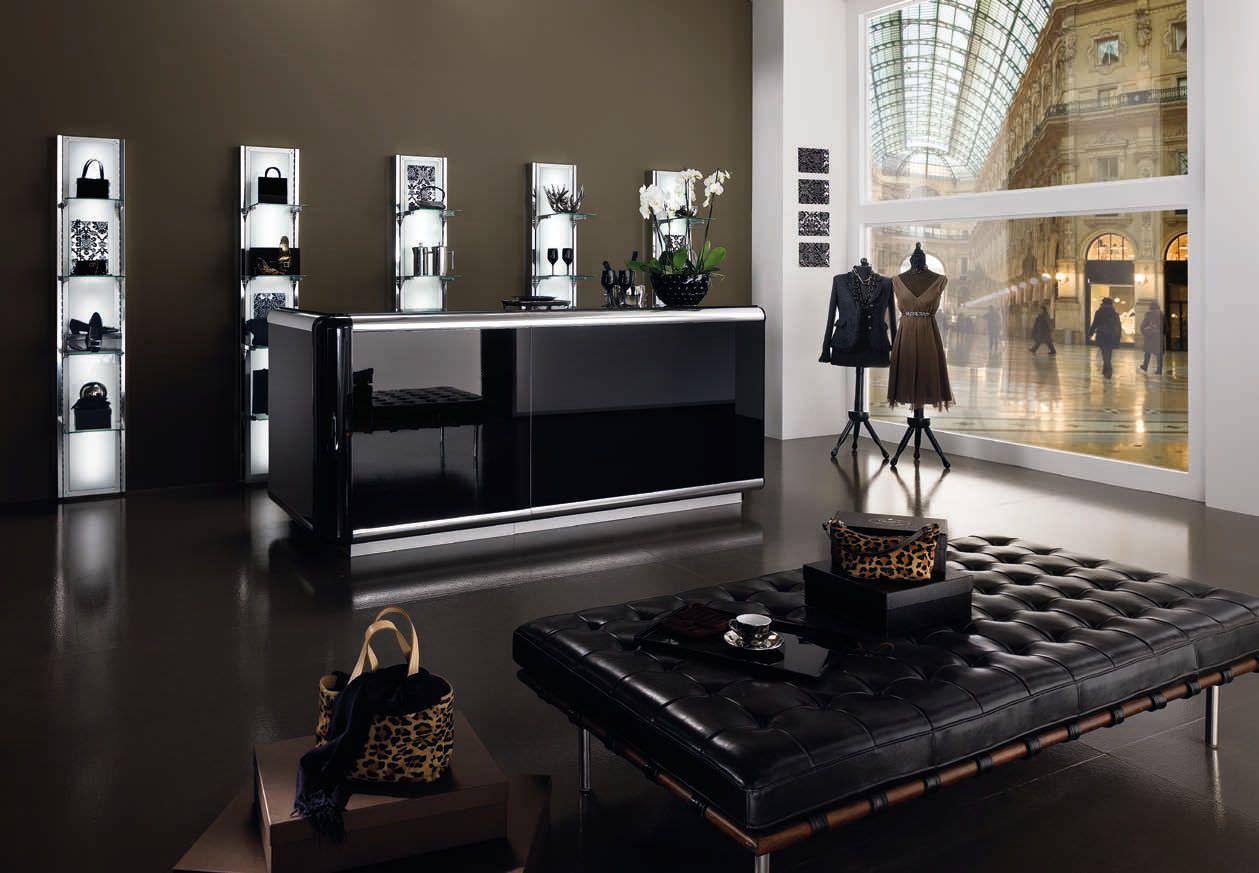 cash counter design for boutique - Google Search | funriture ...