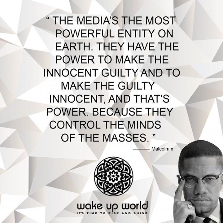 Wake Up World - Timeline Photos
