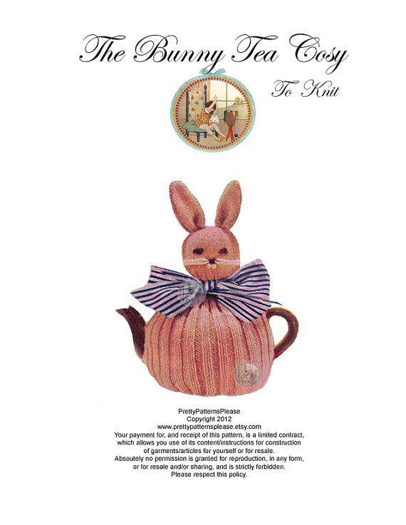 Vintage Tea Cosy | Tea Cosies | Pinterest | Teteras, Hora del té y ...
