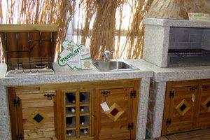 pergolgeta idee in legno per giardini e terrazzi