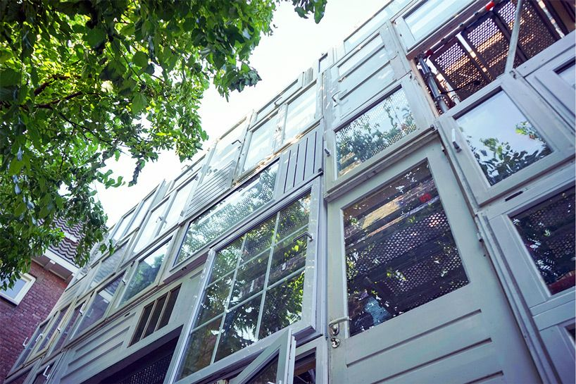 stéphane malka architecture bow-house designboom
