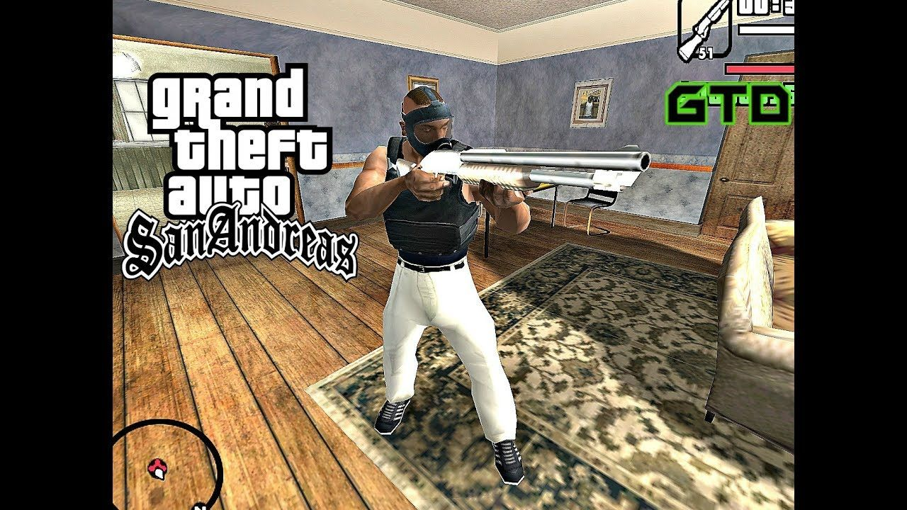 gta san andreas best mods of all time