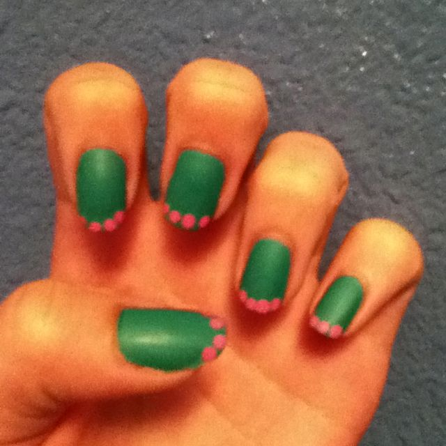 Evolving Nail: For When You Cant Be Bothered   Pretty