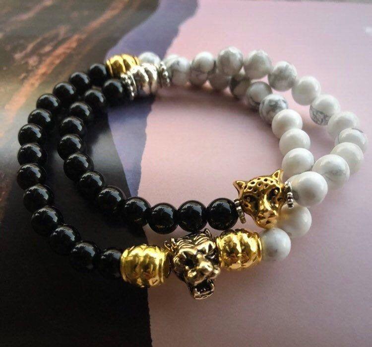 Couple Bracelets, Couple Goals, Power Couple, Bracelets for Couples