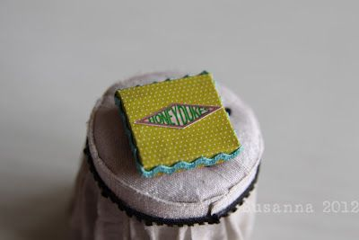 Honeydukes candy box
