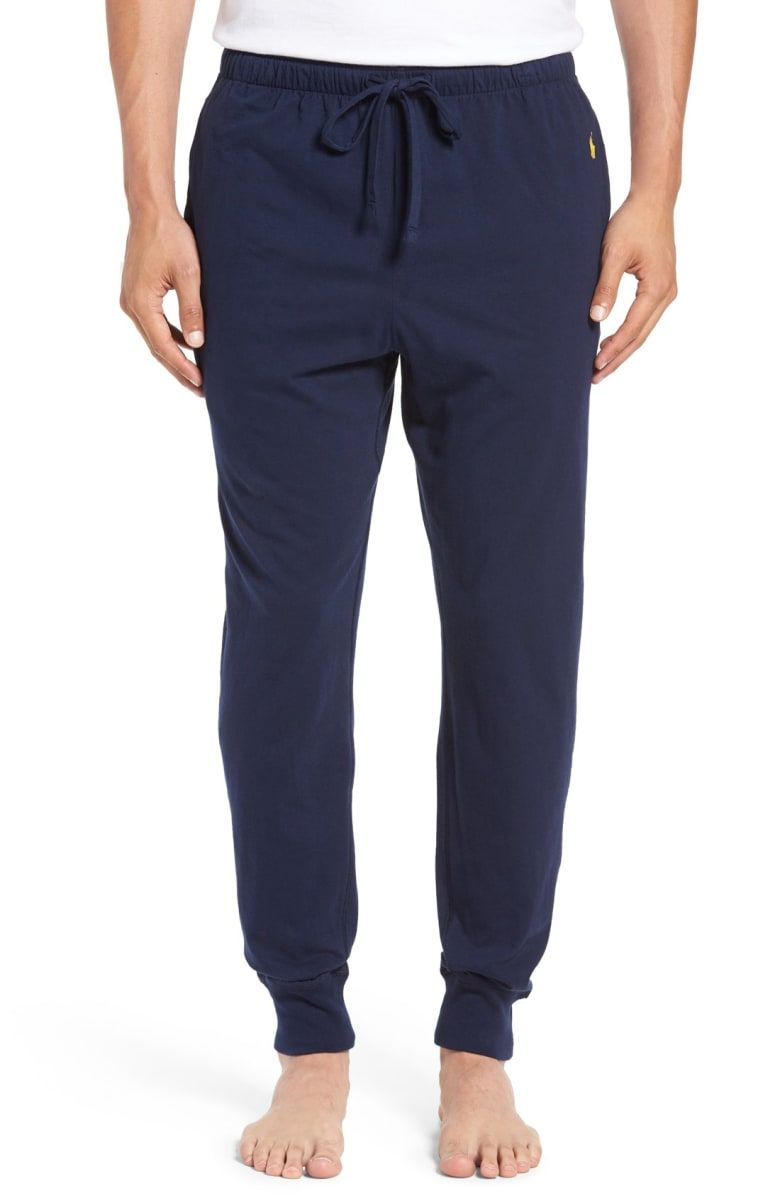 polo ralph lauren relaxed fit jogger pants  fitted