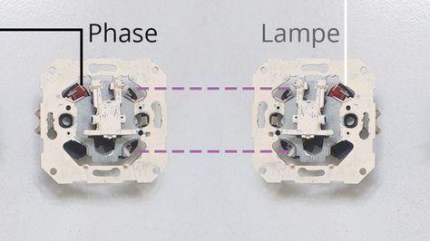 Photo of Basiswissen mit Schaltplan: Wechselschaltung – Tipps vom Elektriker | Elektroinstallation @ diybook.at